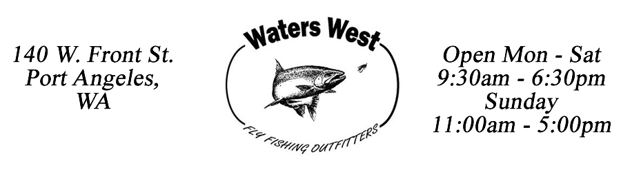 Waters West
