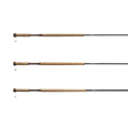 Spey switch rods